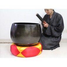 excellent meditation bowl bell