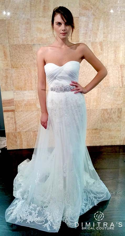 Stephen Yearick Bridal Gowns   Modern princess, Gowns and Bridal gowns