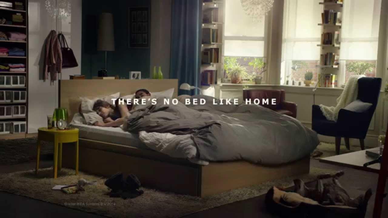 Ikea Bedroom Leirvik Hemnes Is Creative Inspiration For Us: Reel / Trailer / AD
