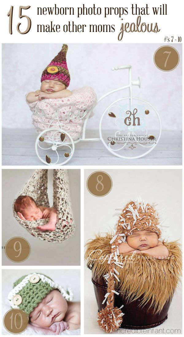 15 newborn photo props that will make other moms jealous i have to get one