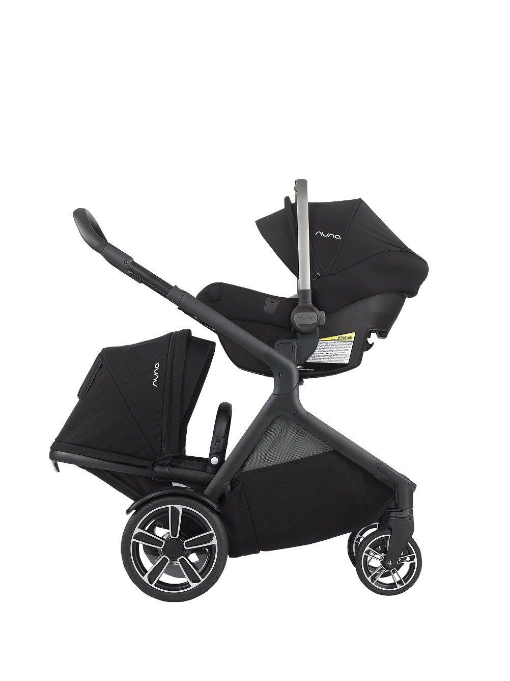 Nuna demigrow stroller baby strollers best baby
