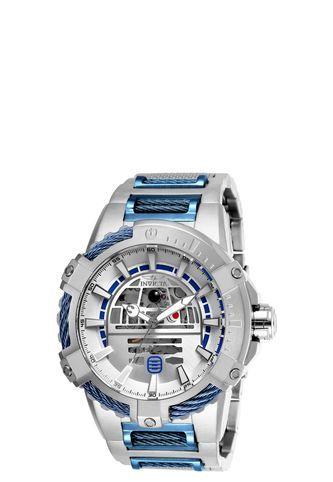 dc6ed999b701 Reloj Azul Acero Invicta Star Wars 26206 - Yakaim Invicta