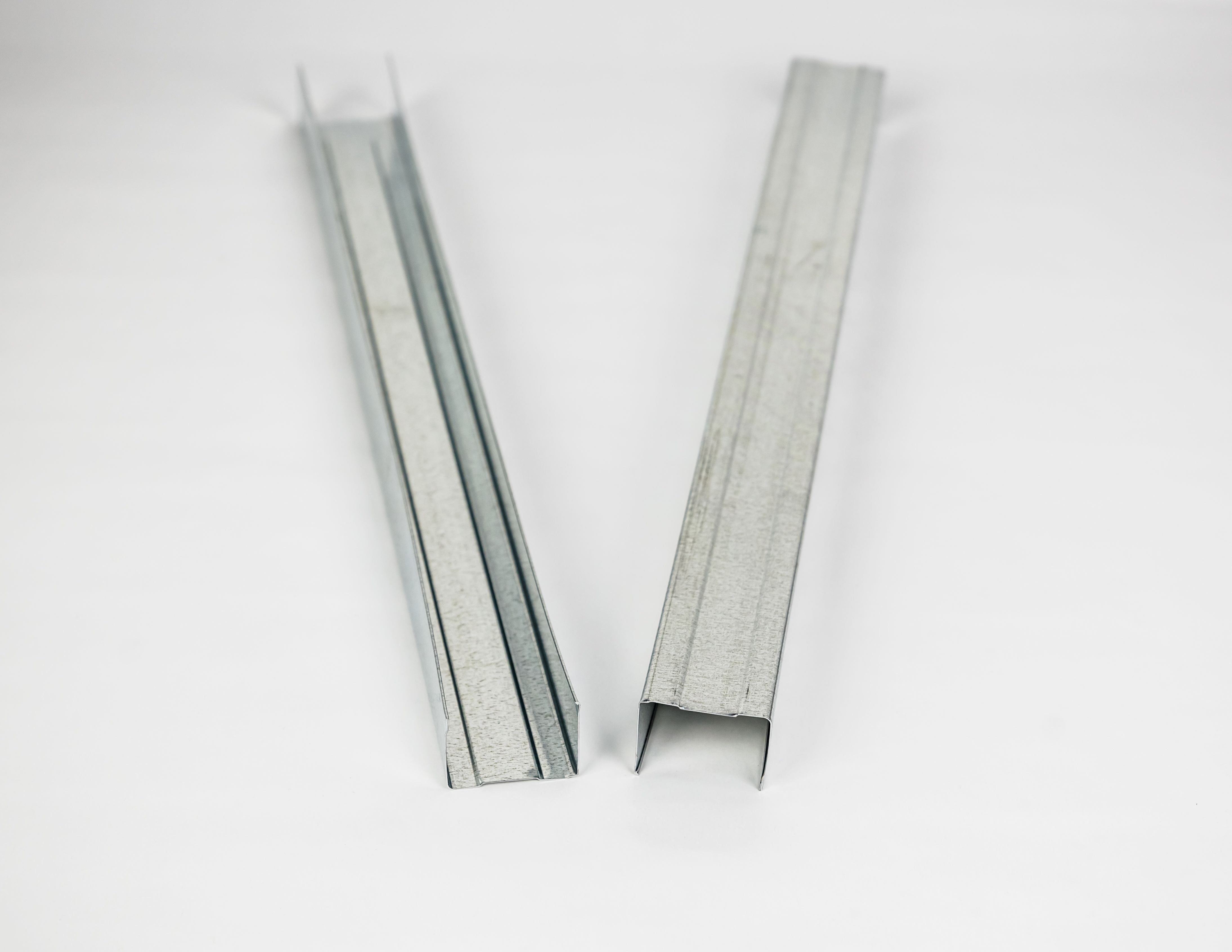 Pin On Steel Framing Slotted Track System Drywall Furring Channel Resilient Channel
