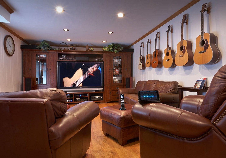 (27+) Awesome Movie Room Ideas