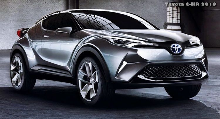 Toyota C Hr 2019 Price Release And Date Josh Nee March 8 2017 A