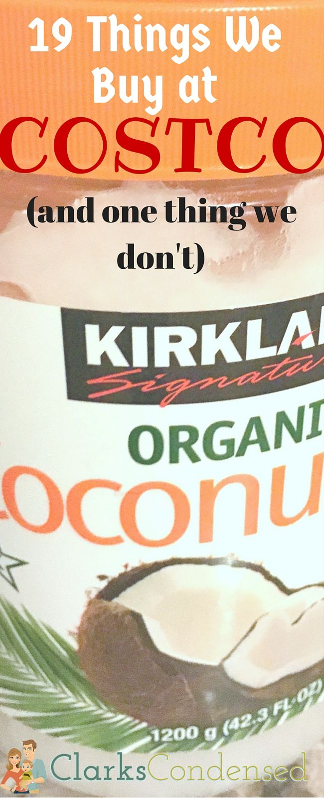 19 Things I Always Buy At Costco And One Thing I Don T Costco