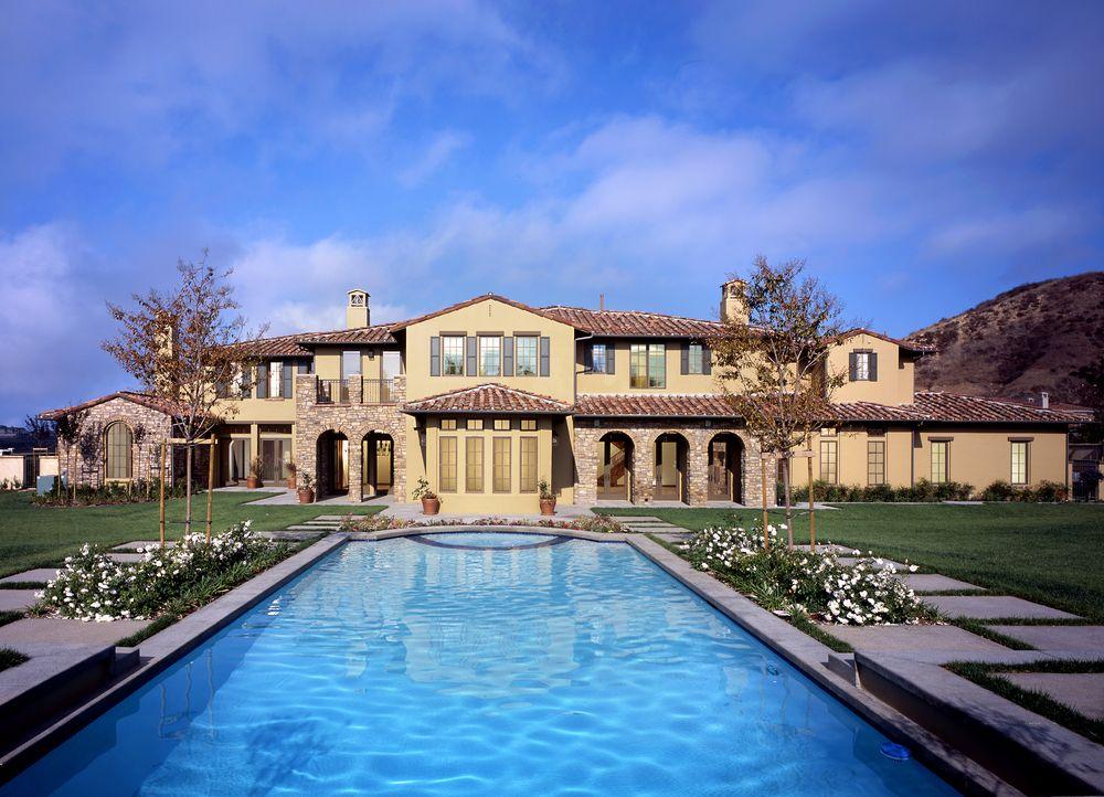 100 Spectacular Backyard Swimming Pool Designs on inground pool designs, large backyard with pool, large front yard landscaping ideas, backyard flower garden designs, inground jacuzzi designs,