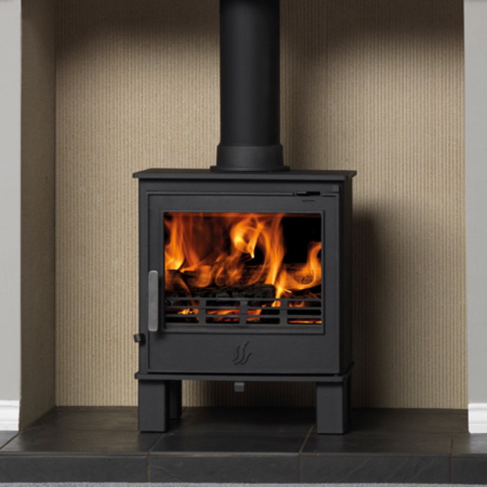 Acr Malvern Ii Multifuel Stove Multi Fuel Stove Wood Burning Stove Wood Fuel