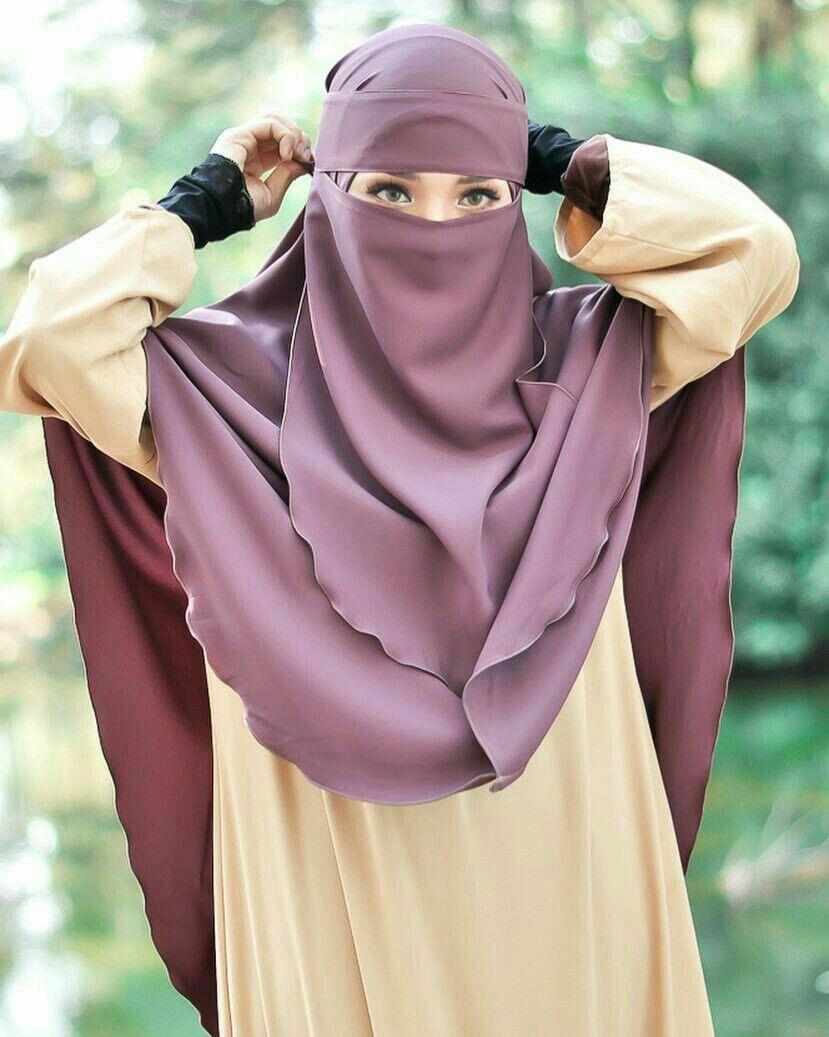 Pin By المغتربة On Muslim Women Muslim Fashion Hijab Niqab Fashion Muslim Fashion Outfits