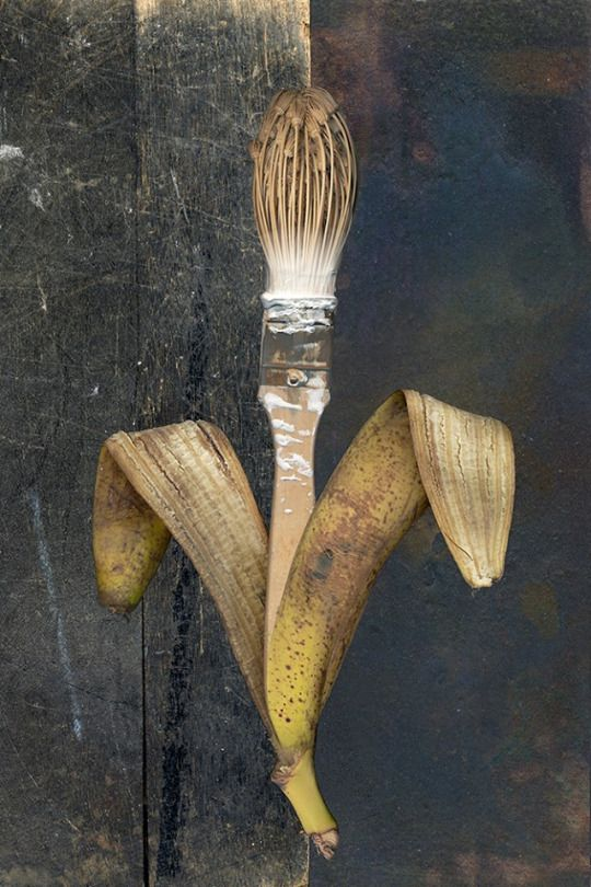 Ernesto Arroyo via Boek Visual.