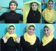 لفات الطرح Fashion Hijab Lifestyle