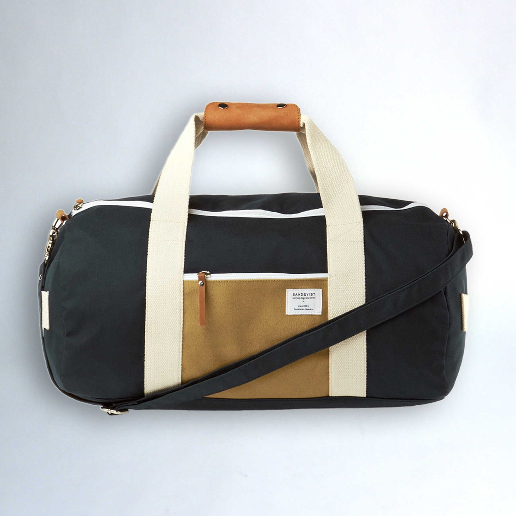 ae33c935a Sandqvist Ingo Sport Bag | Mens Style | Costura criativa, Costura e ...