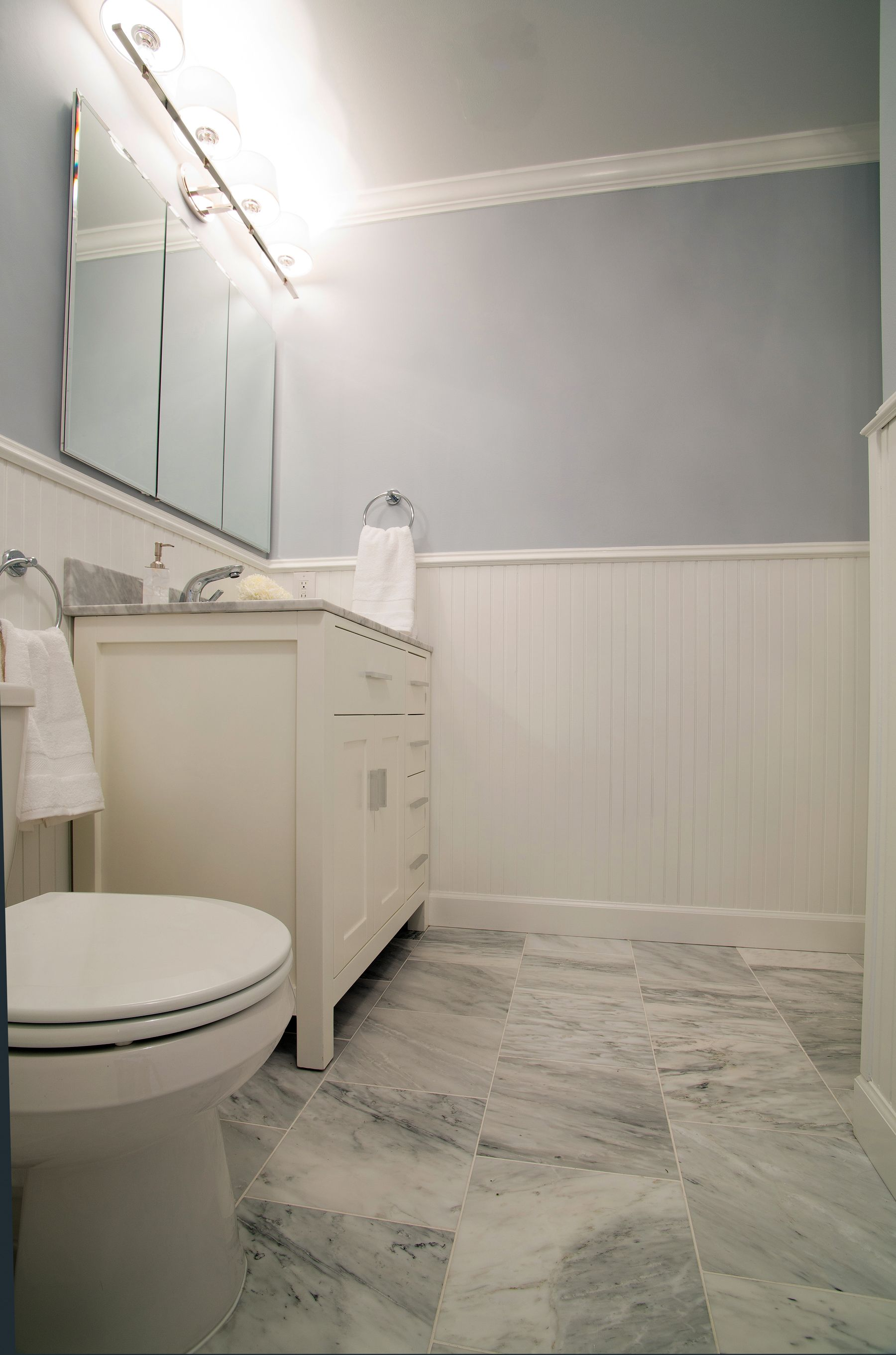 wainscoting examples