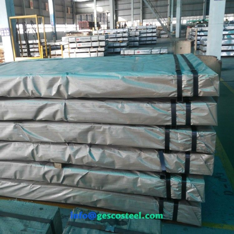 P295gh 06ni9dr 10mm A542 A543 A736 Thick Steel Plate Steel Plate Steel Visiting