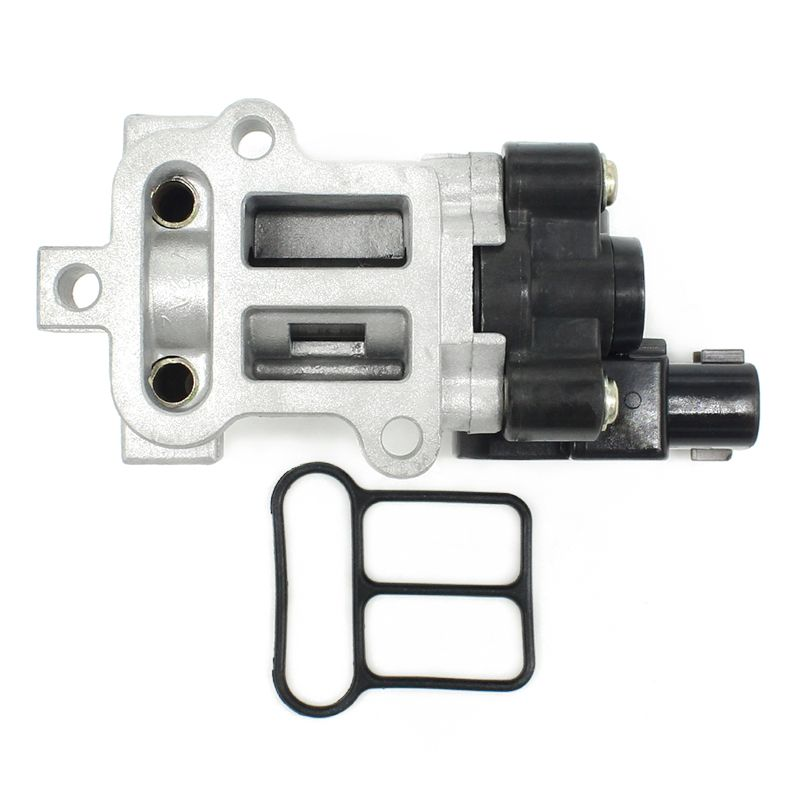 16022 Plc J01 Idle Air Control Valve With Gasket Replacement For Honda Civic Acura Accord Ac484 Honda Civic Honda Accord Control Valves