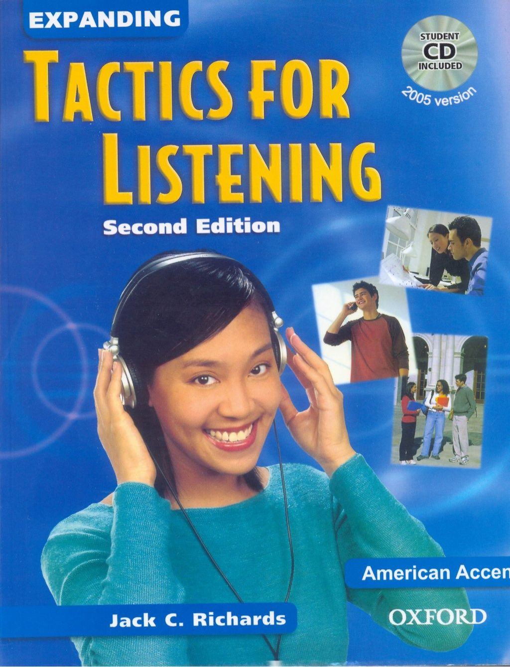 Libros Listening Ingles Tactics For Listening Expanding By Jbhong81 Via Slideshare