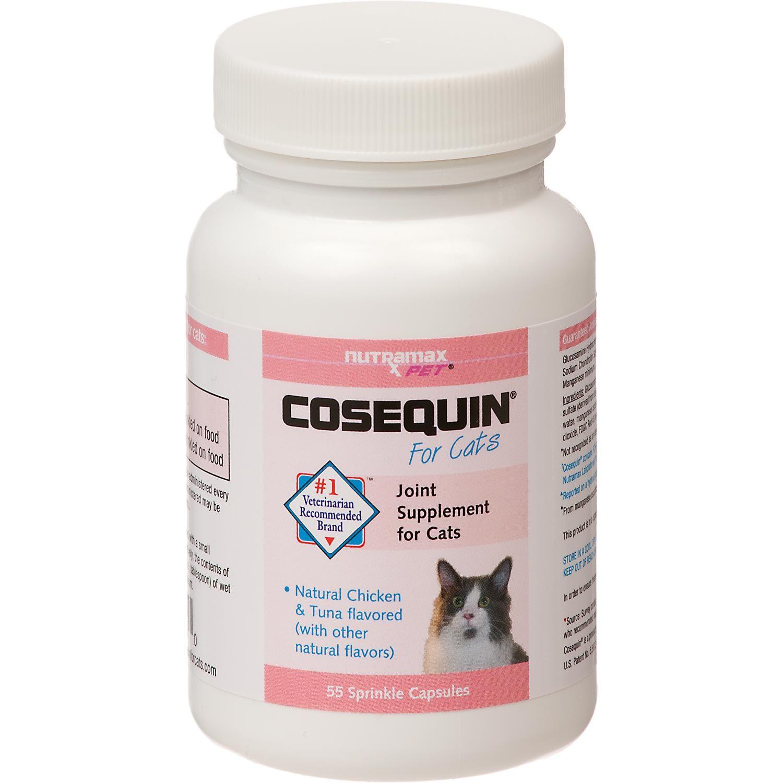 Cosequin Cat Joint Health Supplement Joint Health Supplement Cat Health Care Joint Health