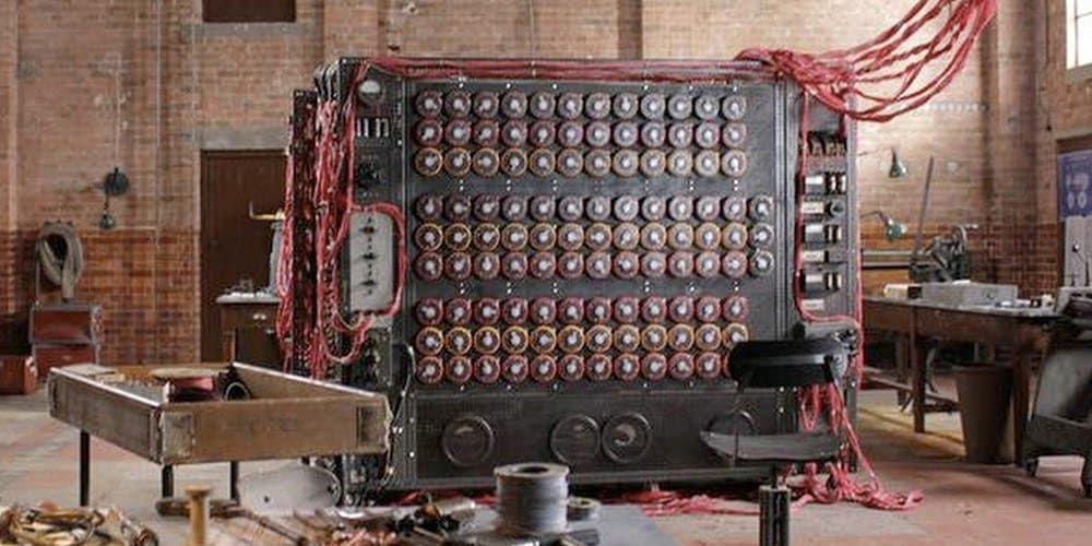 """Résultat de recherche d'images pour """"la machine de turing"""""""