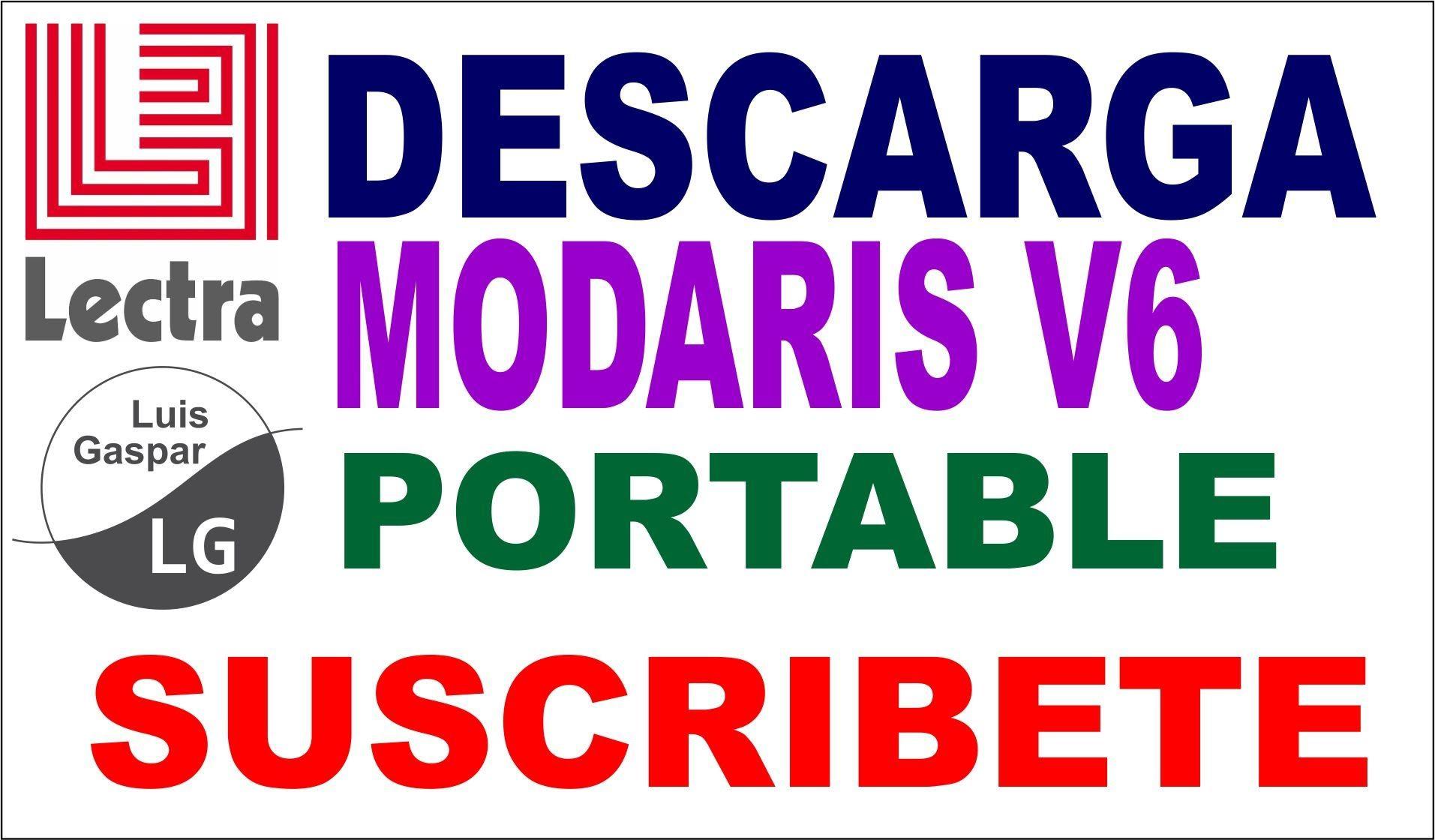 lectra modaris v7 download