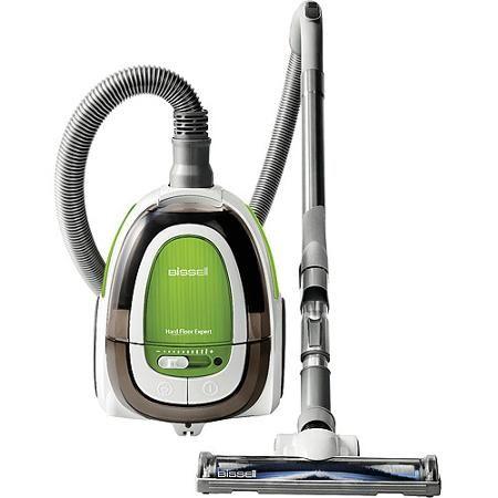 Bissell Hard Floor Expert Canister Vacuum 1154w Walmart 99