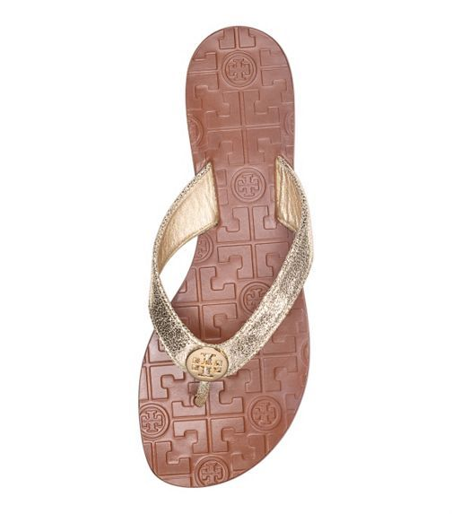 1ff97f35f4d promo code for tory burch vintage gold thora sandals. i dont give a fk i