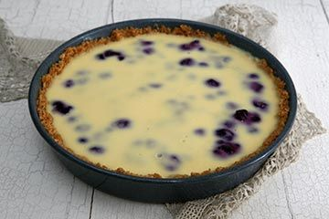 Today's Recipe: Pastor's Wife's Pie | Raising Jane Journal