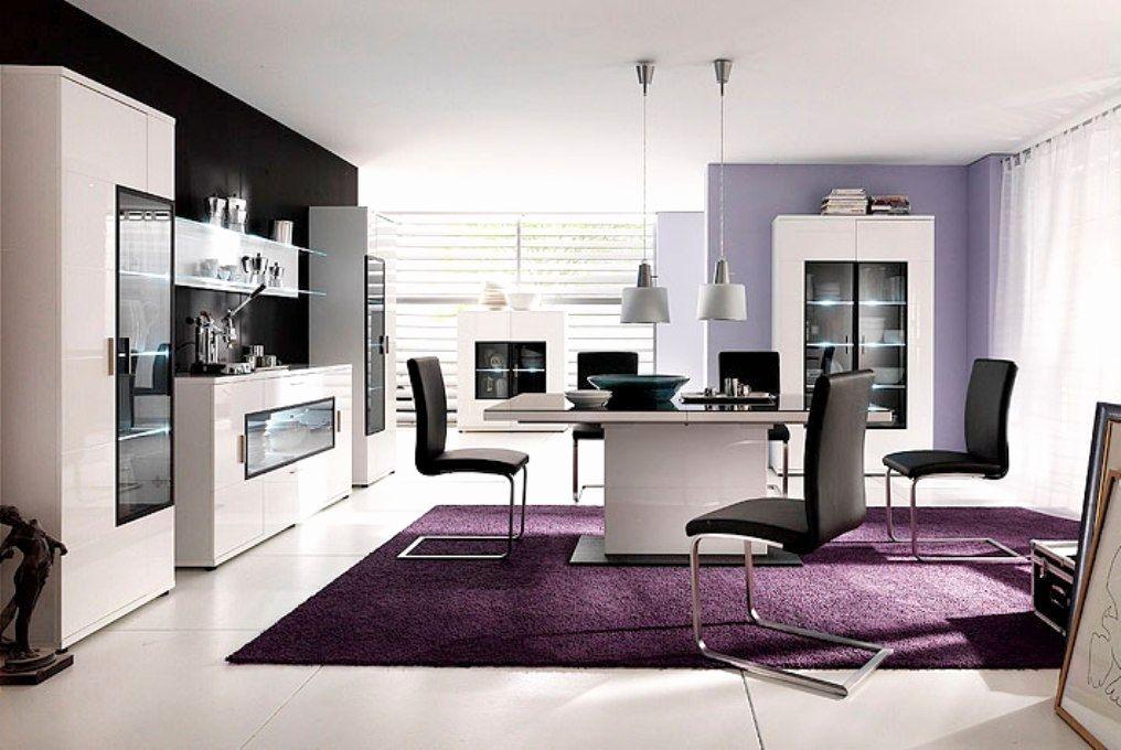 36 Genial Wohnzimmer Grau Weiß Design | Esszimmer komplett ...