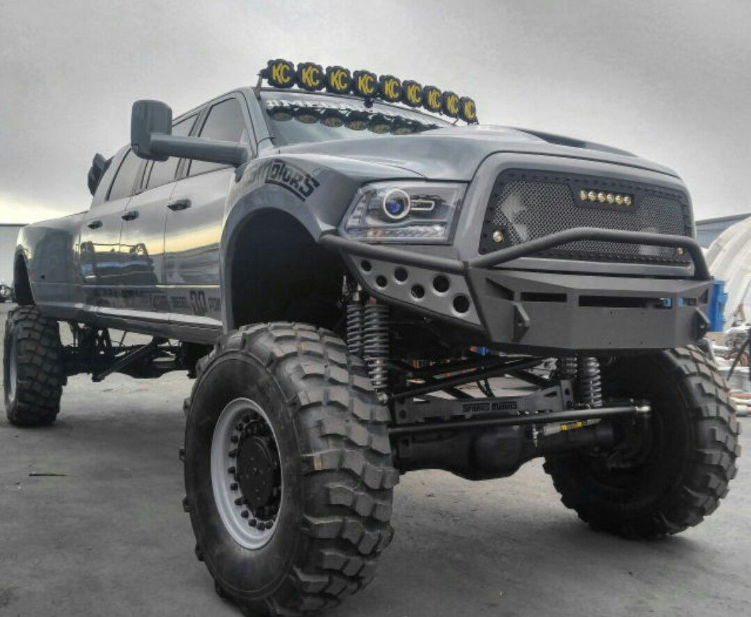 Diesel Brothers Dodge   Cars & Trucks   Pinterest   Diesel brothers, 4x4 and Cars