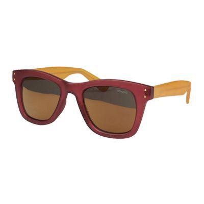 Komono Allen sunglasses in Cola Honey