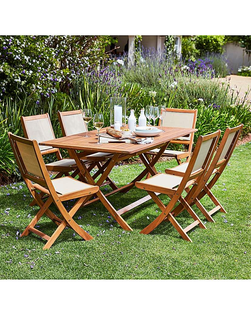Surprising Stockholm 6 Seat Wooden Dining Set Products In 2019 Dailytribune Chair Design For Home Dailytribuneorg