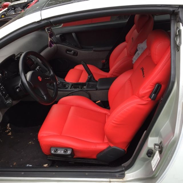 Welcome To The Interior Innovations Nissan 300zx