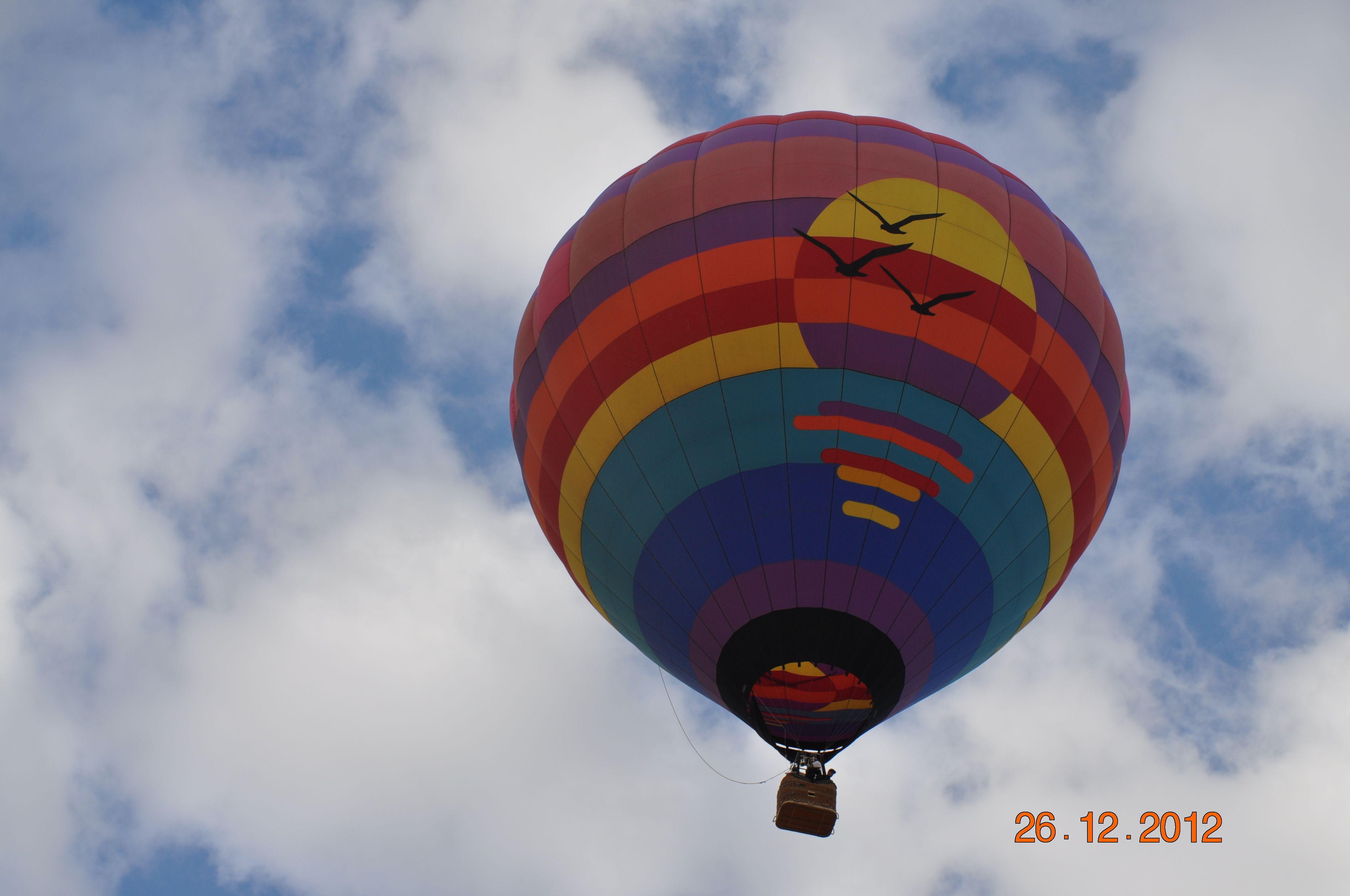 Hot Air Balloon in Phoenix, AZ Hot air balloon rides