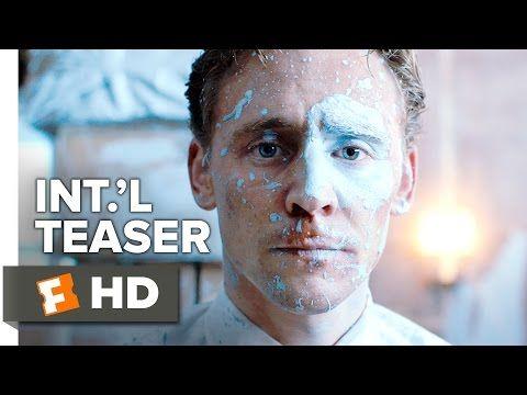High Rise Official International Teaser Trailer 1 2016 Tom Hiddleston Jeremy Irons Movie Hd Jeremy Irons Movies Jeremy Irons Tom Hiddleston