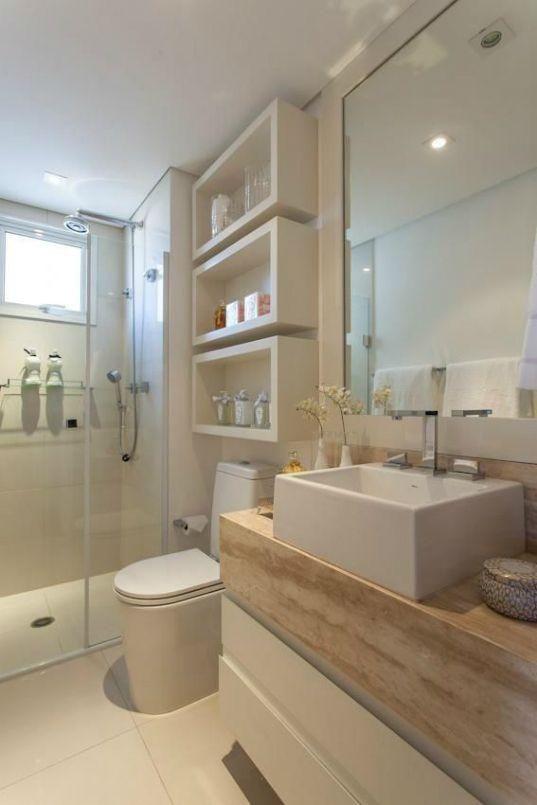 Cómo mejorar un baño pequeño en un piso de alquiler | Piso de ...