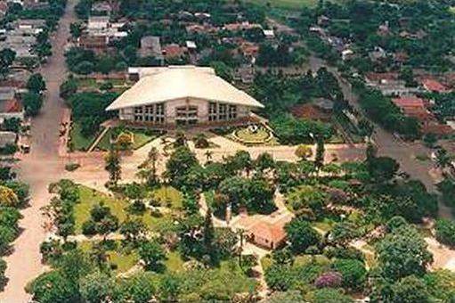 Araruna Paraná fonte: i.pinimg.com