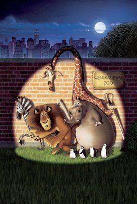 Madagascar Poster. ID:644283