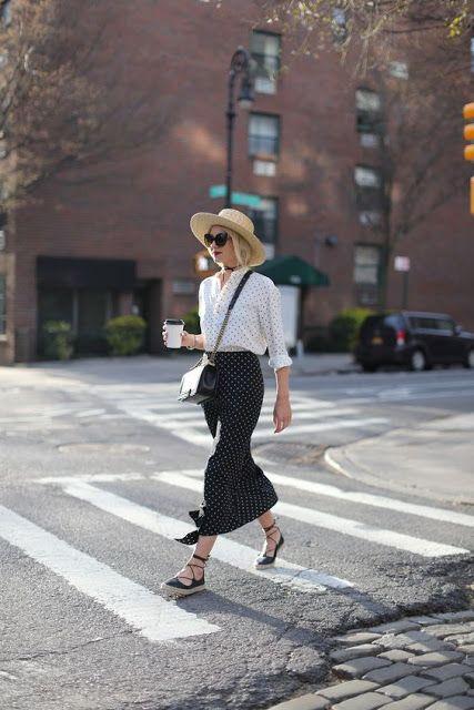 Fashion & Veg: Idee di stile per indossare le espadrilles