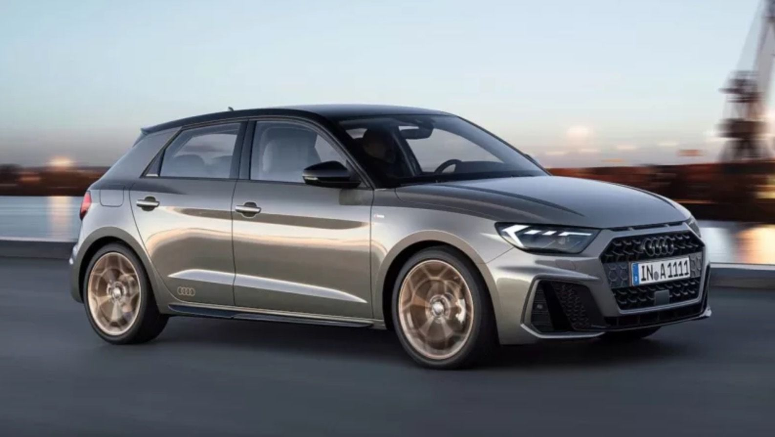 2019 Audi A1 Hatchback Continues To Prove The U S Misses Out On