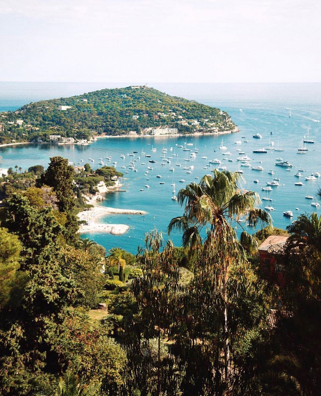 St Jean Cap Ferrat Depuis Villefranche Sur Mer By Irenedalmases In 2020 French Riviera Cancun Mexico Hotels Hawaii Beaches