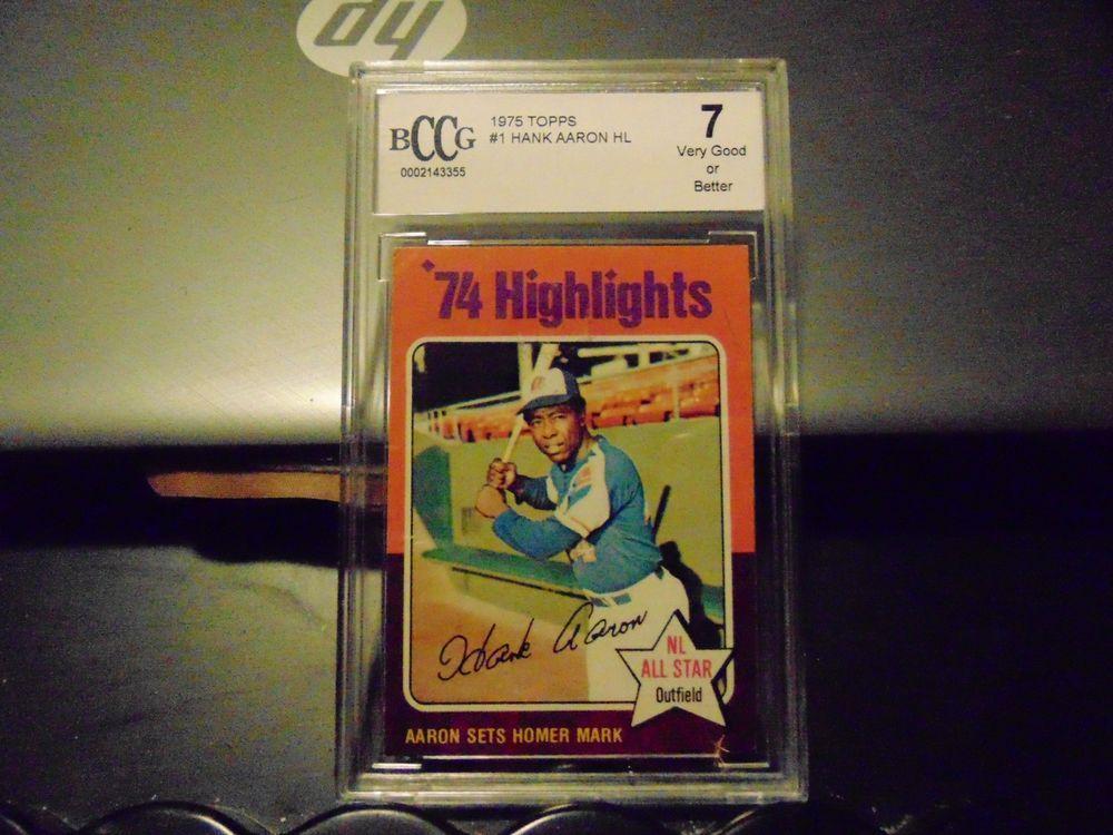1975 topps baseball cards for sale