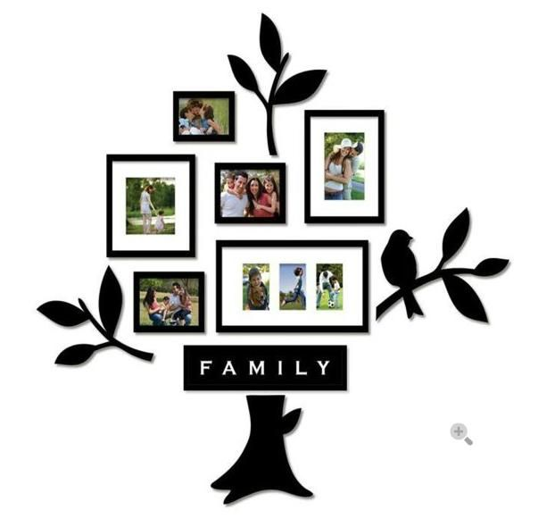 From Bed Bath And Beyond Family Tree Wall Art Family Tree Wall