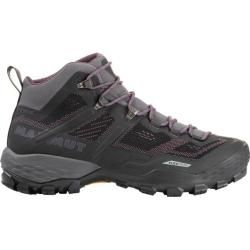 Photo of Mammut ladies multifunctional boots Ducan Mid Gtx®, size 42 in phantom-light galaxy, size 42 in pha