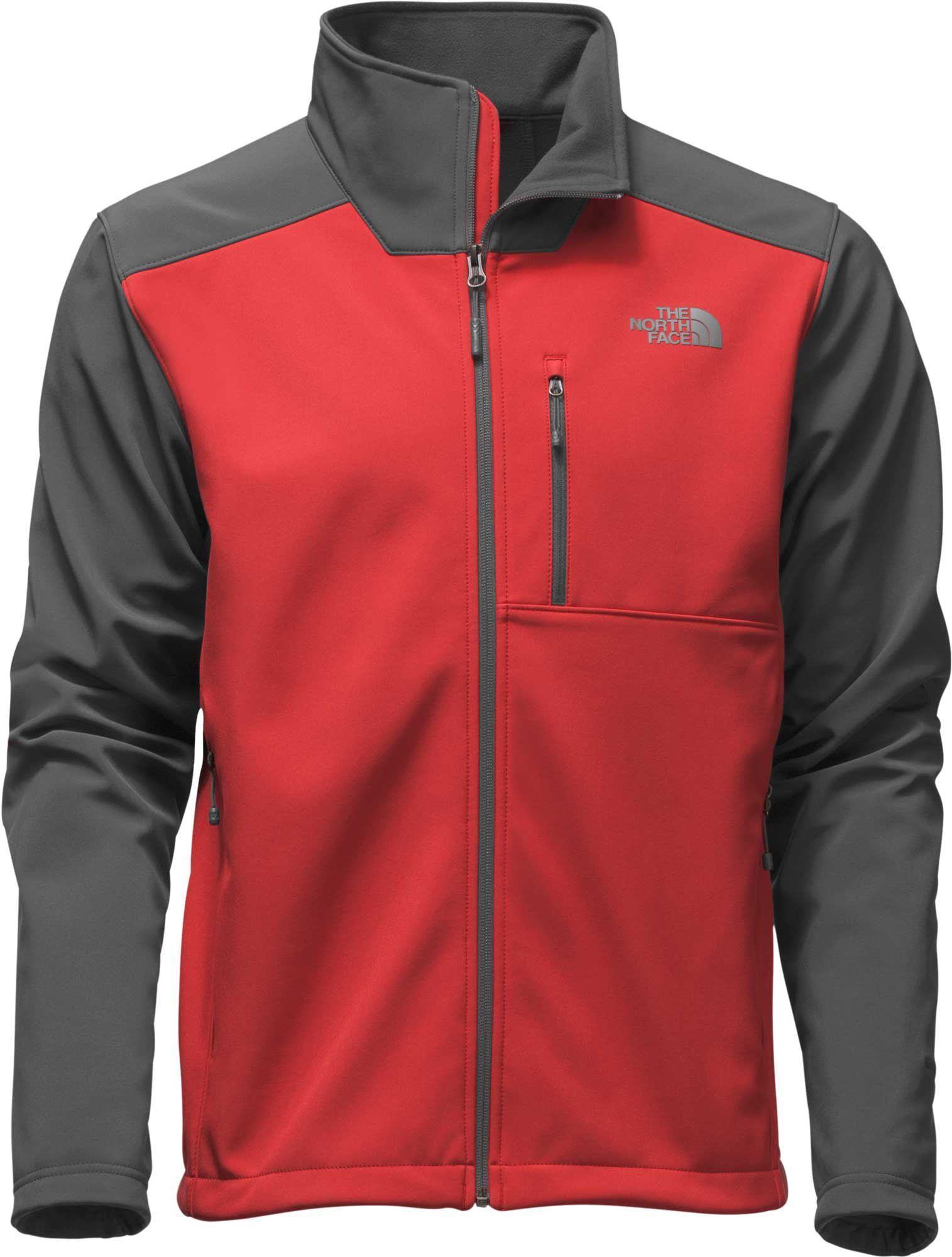 5a9fa21d4 The North Face Men's Apex Bionic 2 Soft Shell Jacket | Products ...