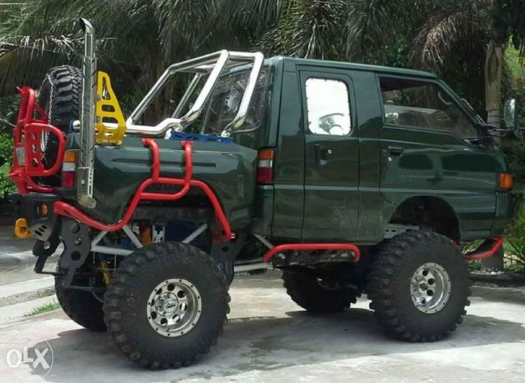 Show Only Image Willys Jeep Willys Mahindra Jeep