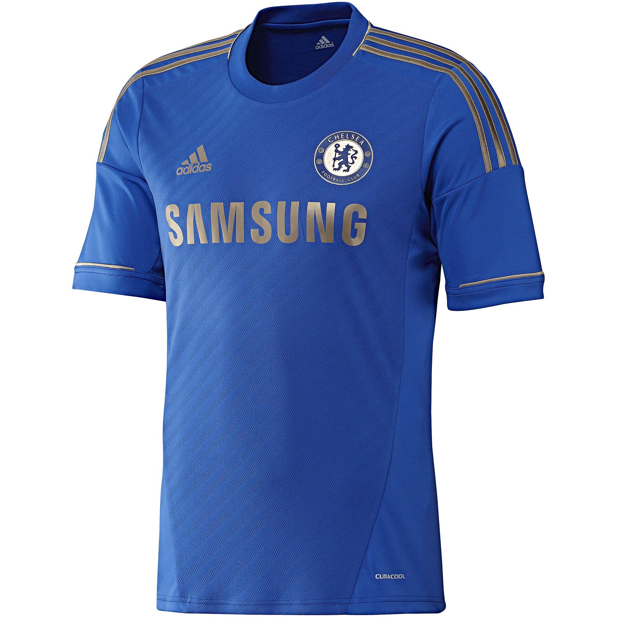 Camisa Chelsea I b3d4151adb7ec