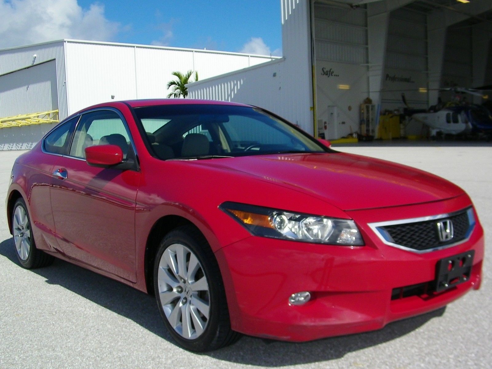 Car brand auctionedHonda Accord V6 EXL WOW!! 1 OWNER