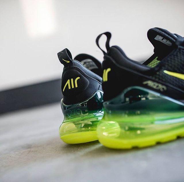 Nike Air Max 270 Slime #everysize