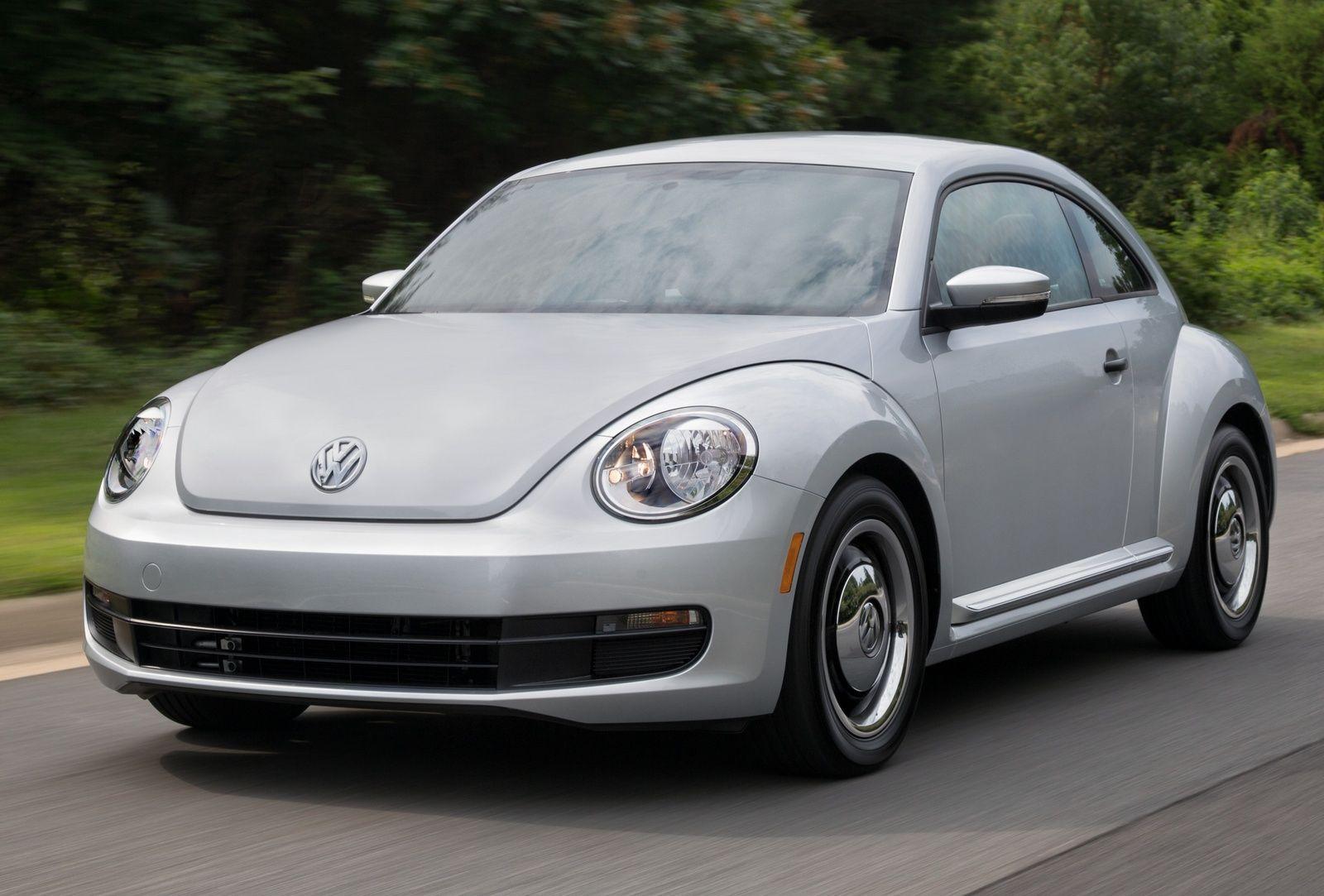 2015 Volkswagen Beetle Review CarGurus VW's