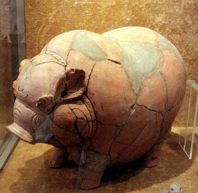 The Real Untold Story behind the Piggy Bank (With images