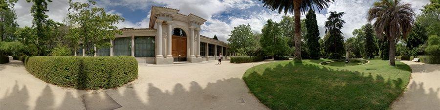 Madrid_Jardin Botanico_5
